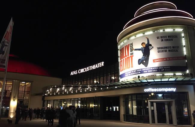 Circustheater Scheveningen