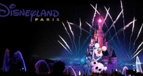Korting Logies en Ontbijt Disneyland Paris