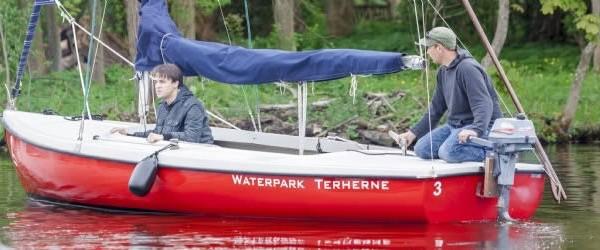 Landal Waterpark Terherne. Tip!