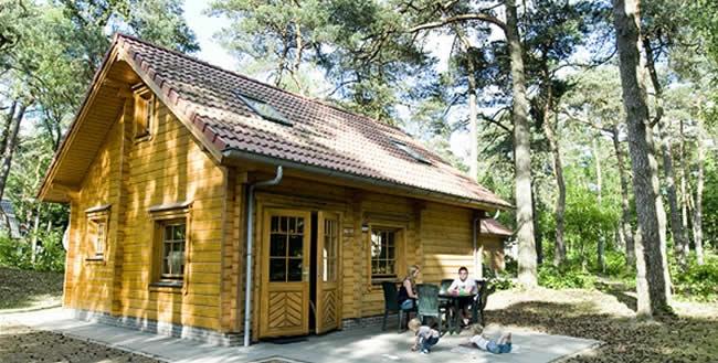 Korting en aanbiedingen RCN Vakantieparken