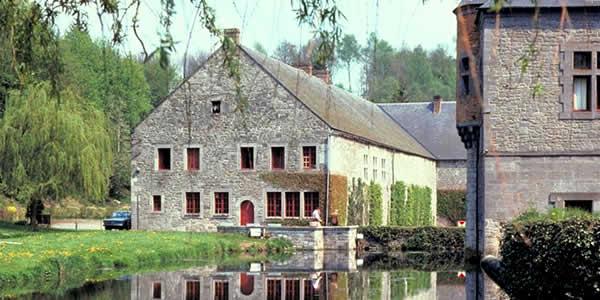 vakantiehuizen-belgië