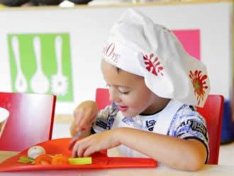 Activiteiten kinderen het Meerdal