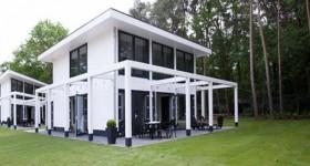 Landal Mooi Zutendaal, Belgisch Limburg