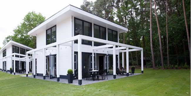 Luxe vakantiepark Landal Mooi Zutendaal