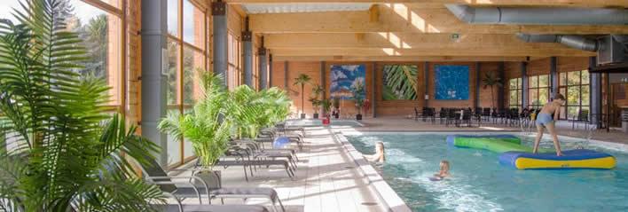 Zwembad Landal Mooi Zutendaal