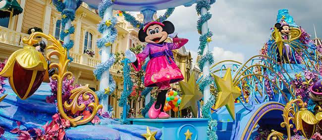 """Aanbiedingen Disney """"Ja"""" Dagen"""