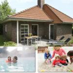 Center Parcs Park Nordseeküste: aan het Wad