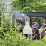 Center Parcs Erperheide: groen gezinsparadijs in België