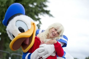 Vroegboekkorting Disneyland paris