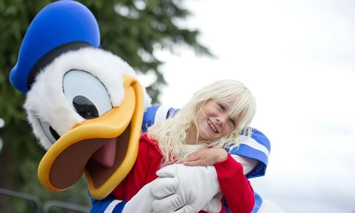 Laat je dromen werkelijkheid worden in Disneyland Paris