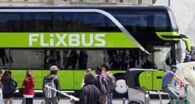 Goedkoop naar Parijs met de bus? Kies de FLiXBUS naar Parijs!