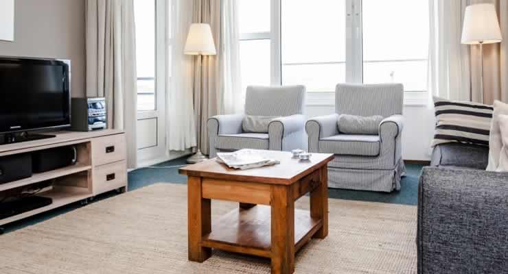 Appartementen Landal Ameland State