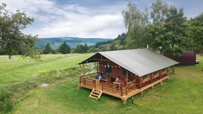 Camping Landal Warsberg