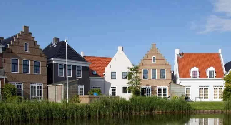 Landal Esonstad Friesland