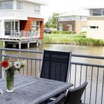 Luxe vakantiehuizen Landal Esonstad