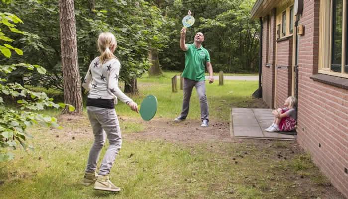 Kinfvriendelijk vakantiepark Landal Heihaas