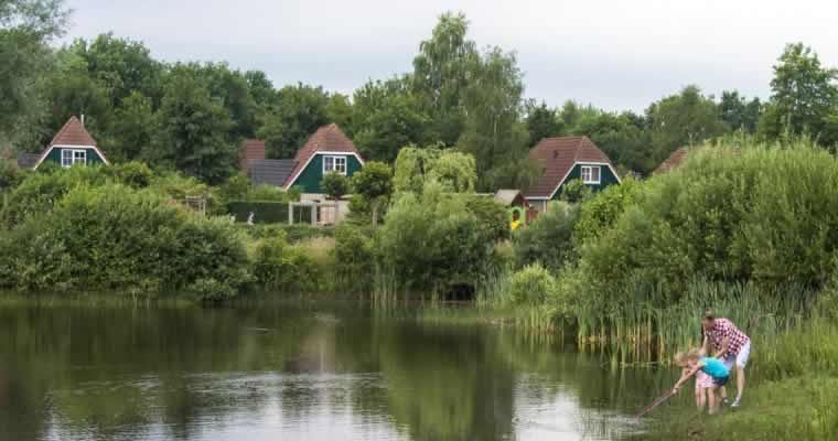 Landal Hunerwold State Drenthe
