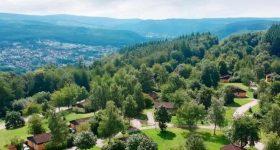 Landal Warsberg: kindvriendelijke vakantiepark met camping