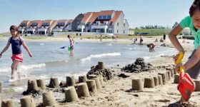 Landal Port Greve: kindvriendelijk vakantiepark. Tips, korting en aanbiedingen.