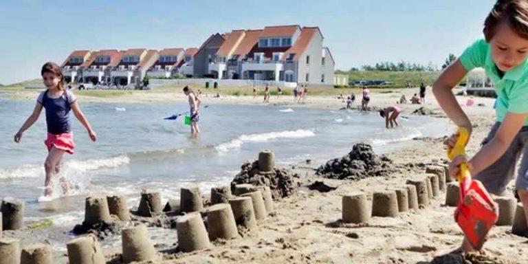 Landal Port Greve, kindvriendelijk en met zwembad