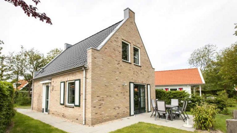 Resort 't Hof van Haamstede