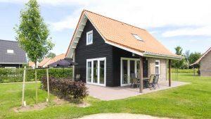 Aanbiedingen, korting en last minutes Landal Resort Nieuwvliet Bad