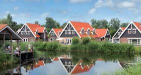 Vakantiehuizen Landal Waterpark Veluwemeer