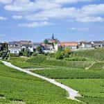 Weekend of een paar dagen Champagne-Ardenne