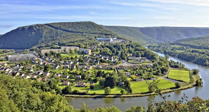 Vakantie in Champagne-Ardenne