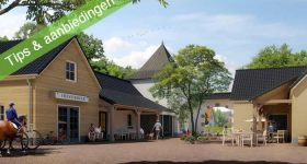 Tips, korting en aanbiedingen Landal de Waufsberg