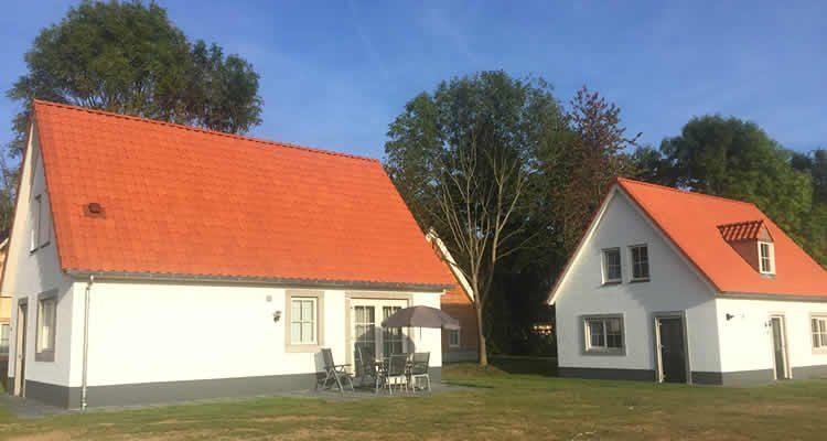 12 persoons vakantiehuis of bungalow in Zuid-Limburg
