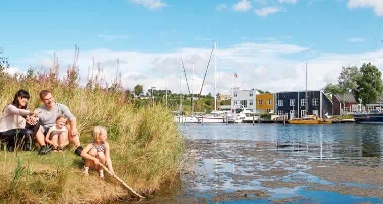 Landal Ebeltoft Jutland: tips en korting