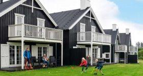 Landal Denemarken: 5 Landal vakantieparken Jutland.
