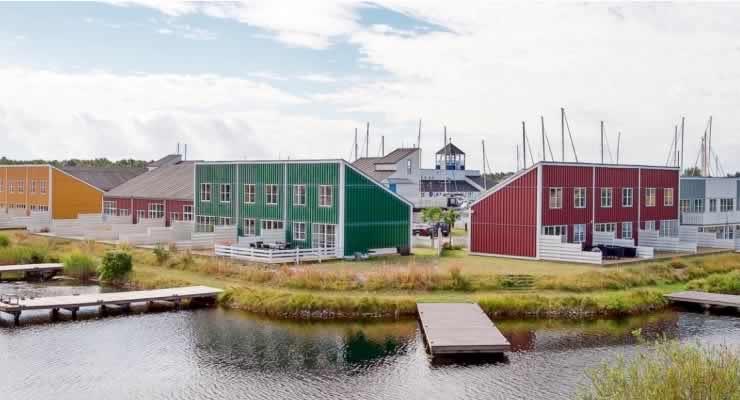 Landal Denemarken: Dayz Ebeltoft by Landal