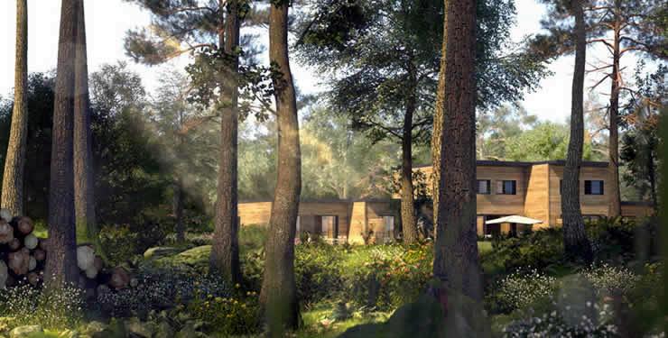 Villages Nature Parijs