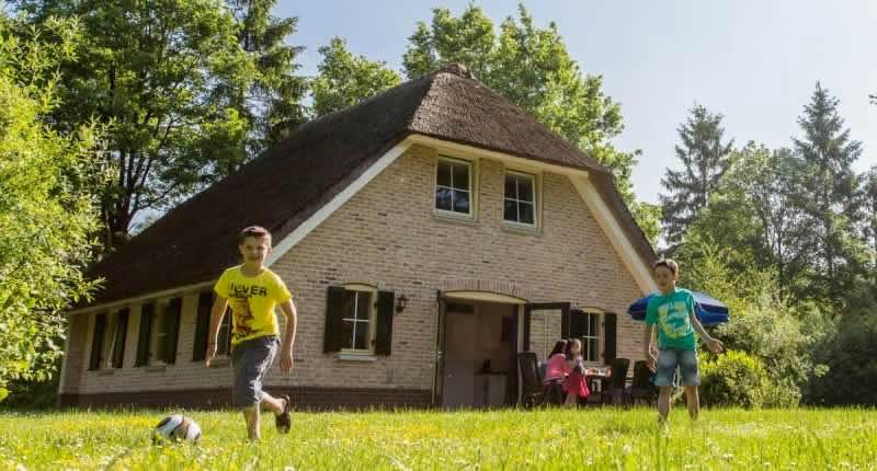 Landal Drenthe Land van Bartje