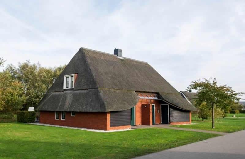 Landal Drenthe, kindvriendelijke vakantieparken