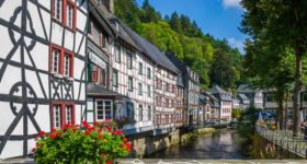 Prijzen vergelijken goedkope vakanties in Duitsland