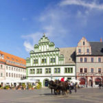 Duitsland met Thuringen in de top 10 Lonely Planet