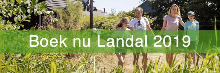 Landal Greensparks 2019