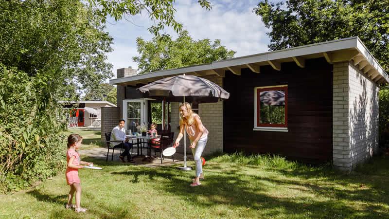 RCN Vakantiepark Toppershoedje bij Ouddorp