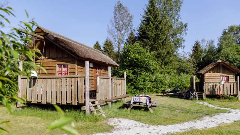Vakantiehuizen RCN Vakantiepark De Roggeberg