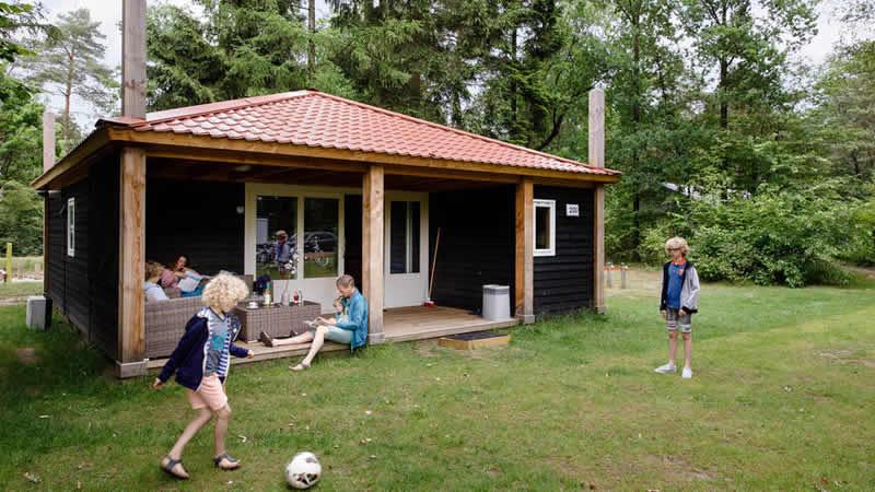 RCN de Noordster, Dwingeloo. Tips en aanbiedingen.