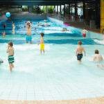 Landal Het Vennenbos Hapert met subtropische zwembad. Korting tot 35%!