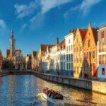 België, vakantie of weekendje weg