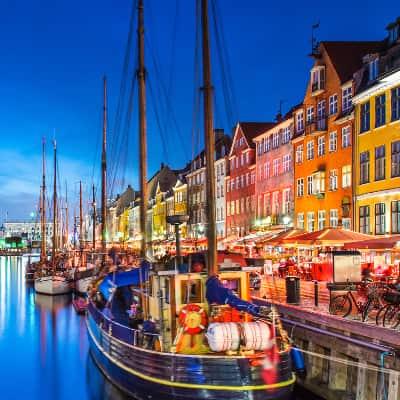 Dichtbijvakantie in Denemarken