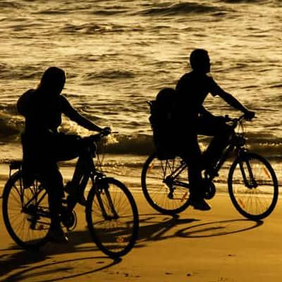 Tips voor een fietsvakantie dichtbij