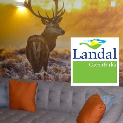 Tips en aanbiedingen Landal GreenParks