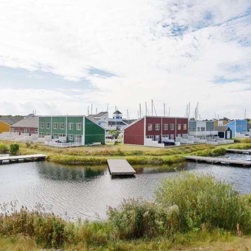 Landal Denemarken dichtbij
