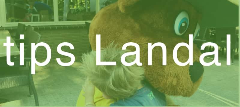Tips Landal